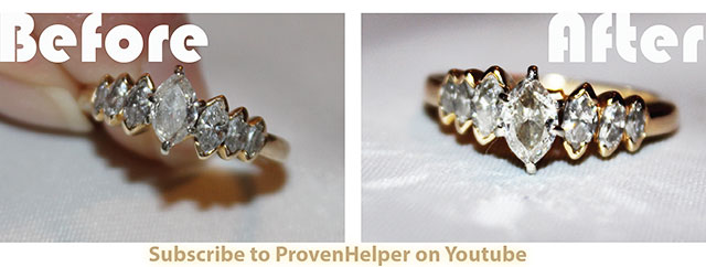 professionally-steam-clean-jewelry-at-home
